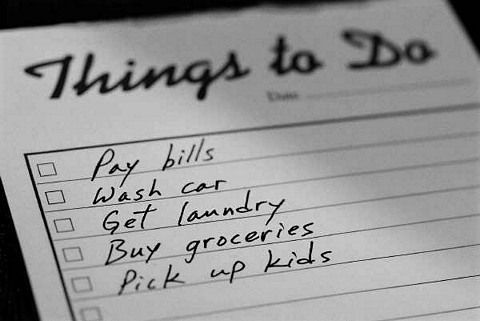 Image result for Prepare A To-Do List