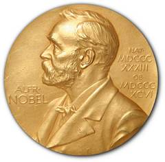 Alfred Nobel Changed His Only Likely Legacy from