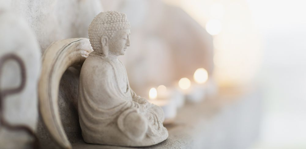 Buddhism: Acknowledging Impermanence Can Foster Happiness