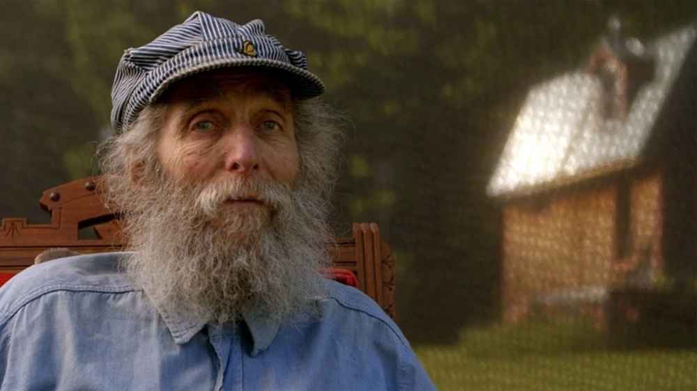 Burt Shavitz of Burt's Bees and Simple Happiness