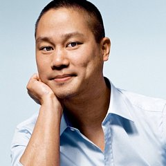 Delivering Happiness - Tony Hsieh of Zappos