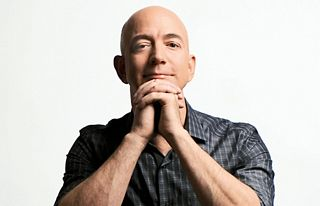 Entrepreneurial Lessons from Amazon Founder and CEO Jeff Bezos