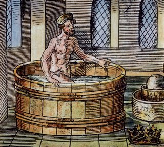 What Archimedes Can Teach About Incubation and Creative Problem Solving