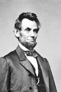Abraham Lincoln is one of history's most admired leaders - Team of Rivals