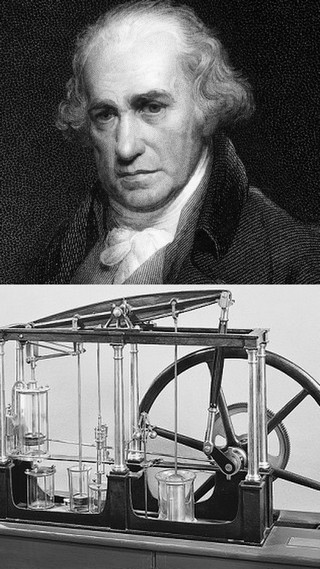James Watt and the Steam Engine: Necessity is the Mother of Invention