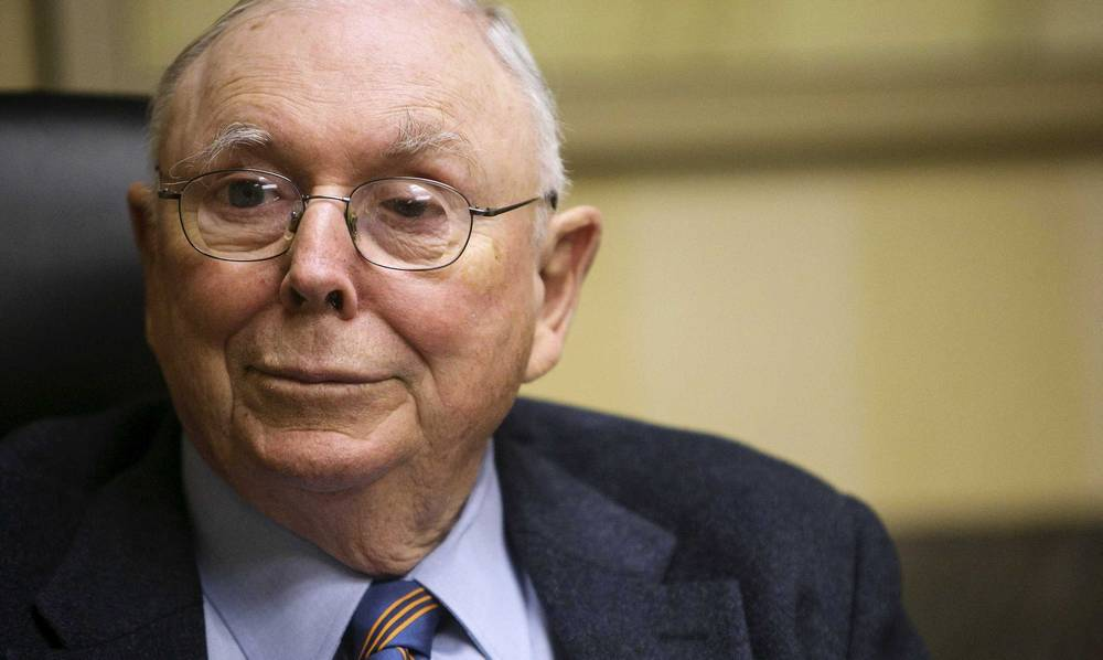 Lessons on Adversity from Charlie Munger: Be a Survivor, Not a Victim