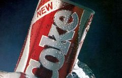 Donald Keough was the public face of Coca-Cola's 1985 New Coke misadventure
