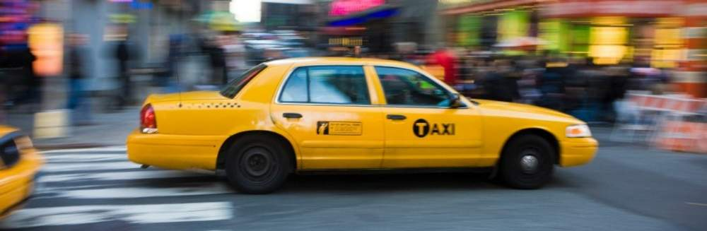 New York City Taxicab