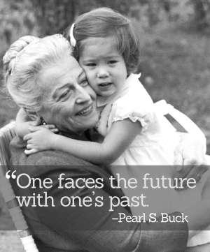 Quotations by Pearl S. Buck