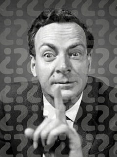 Physicist Richard Feynman on how doubt informs critical thinking and learning