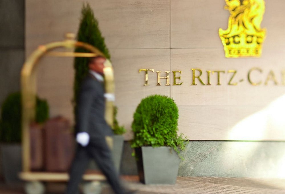 Ritz-Carlton Gold Standards of Customer Service