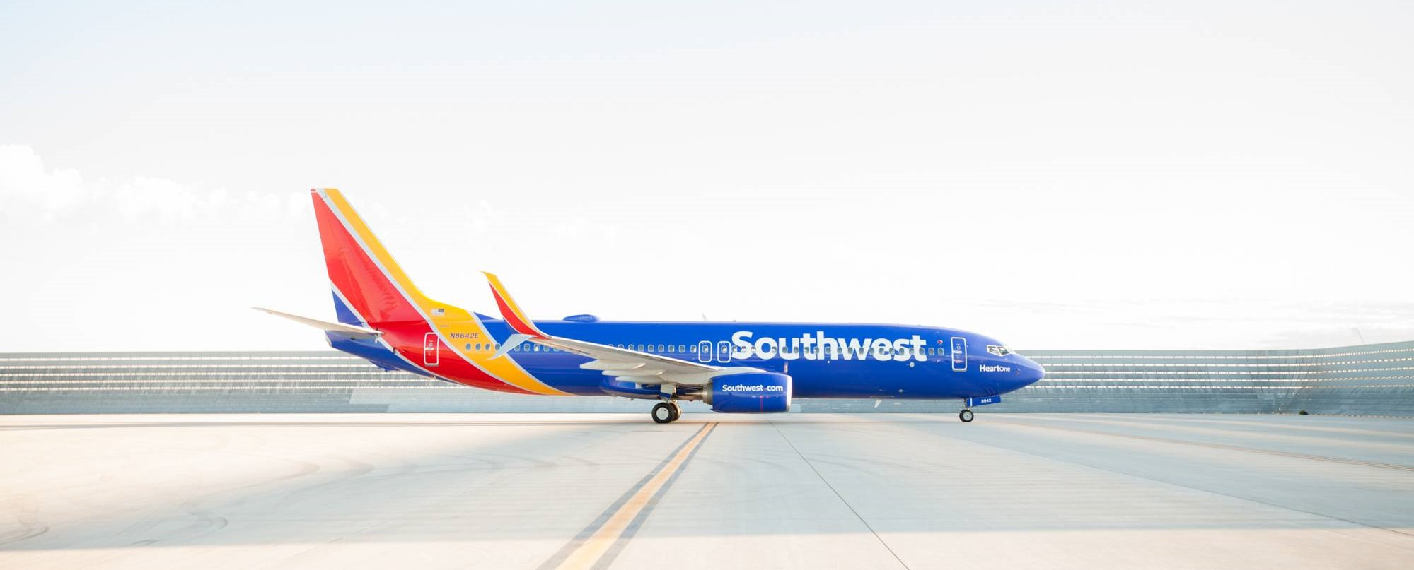 Southwest Airlines' Brilliant Marketing