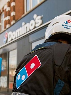 Domino's Pizza Turnaround Case Study
