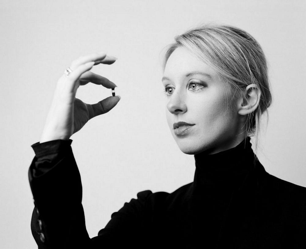 The Fall of Theranos and Elizabeth Holmes