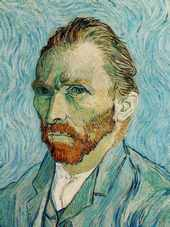 Vincent van Gogh - Self-Taught Genius