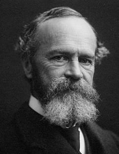 American Philosopher William James on Emotions