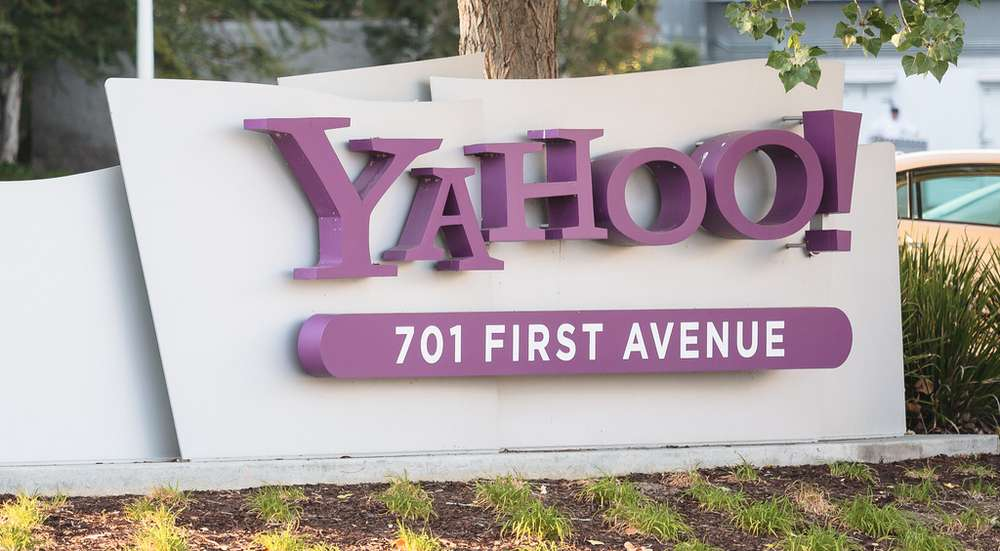 Yahoo: The Fabled Legacy Internet Company on the Slide to Irrelevance