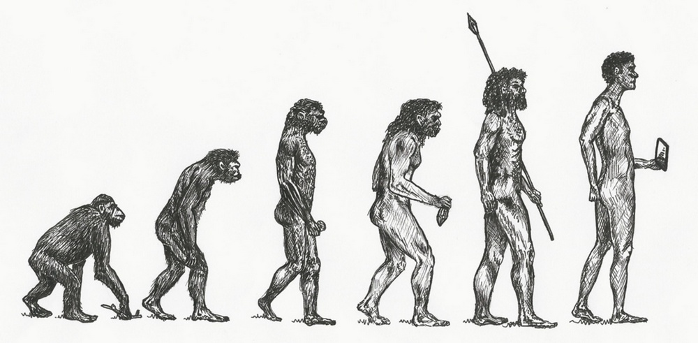 Yuval Noah Harari's Sapiens: Human Evolution from the Big Bang to the Near-future