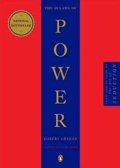 The 48 Laws of Power: Robert Greene