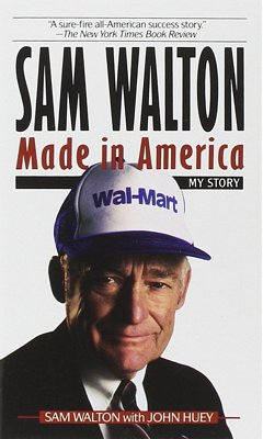 Made in America: Sam Walton