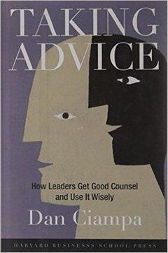 Taking Advice: Dan Ciampa