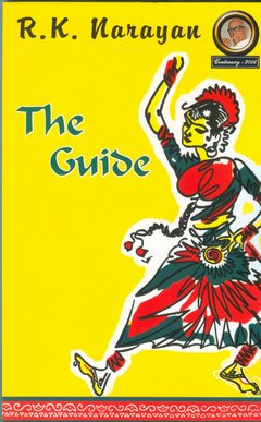 The Guide: R. K. Narayan