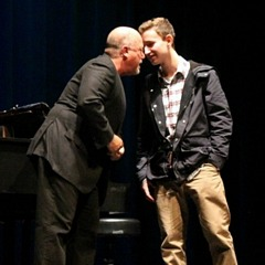 You'll Never Hear Yes If You Never Ask - Billy Joel fan and piano player Michael Pollack