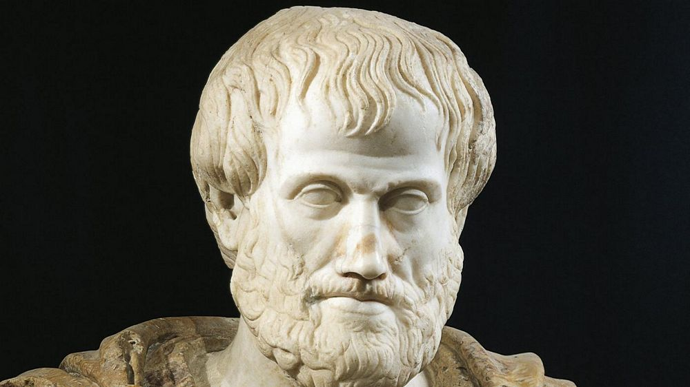 Aristotle's Techniques for Persuasion