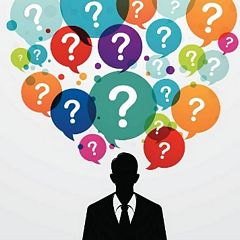 Asking Questions to Encourage Creativity