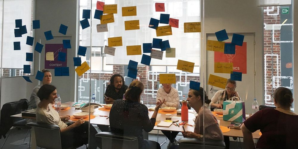 Why Brainwriting is Better than Brainstorming for Rapid Idea Generation