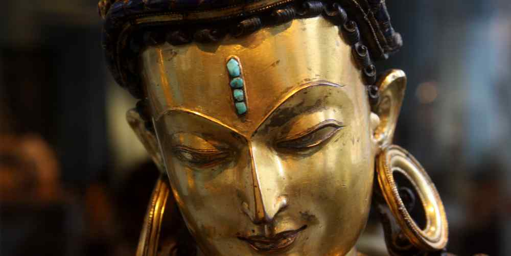 Buddhism: Gods and Deities