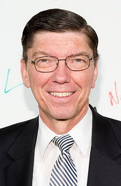 Three lessons from Clayton Christensen's 'How Will You Measure Your Life?'