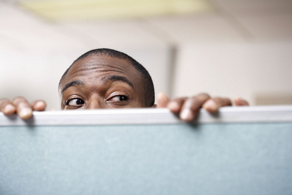 Etiquette for Office Cubicle Dwellers