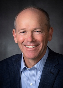 David Calhoun, Boeing CEO