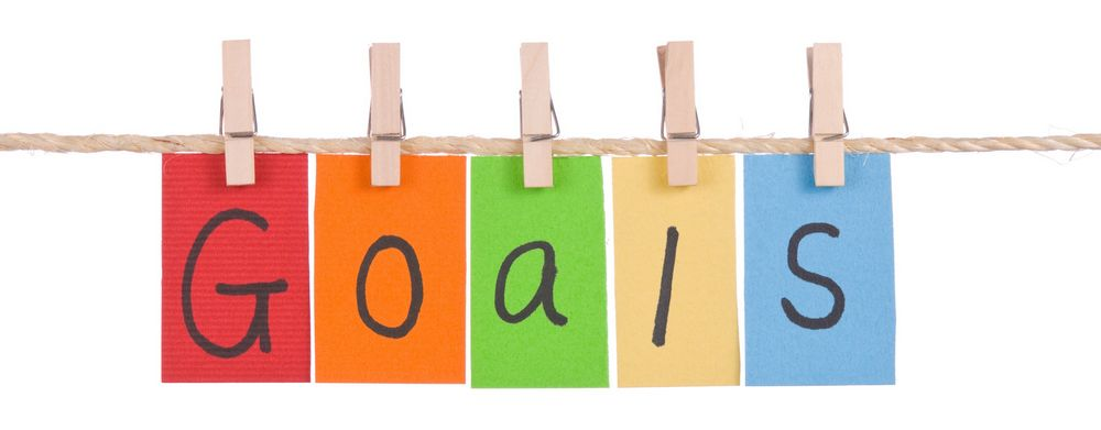 Effective Goals Can Challenge, Motivate, and Energize