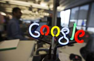 Google's Collaborative Office Spaces Encourage Innovation