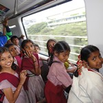 Gyaana Prawas : Science/field trip for tribal kids in South India / Aapatsahaaya Foundation