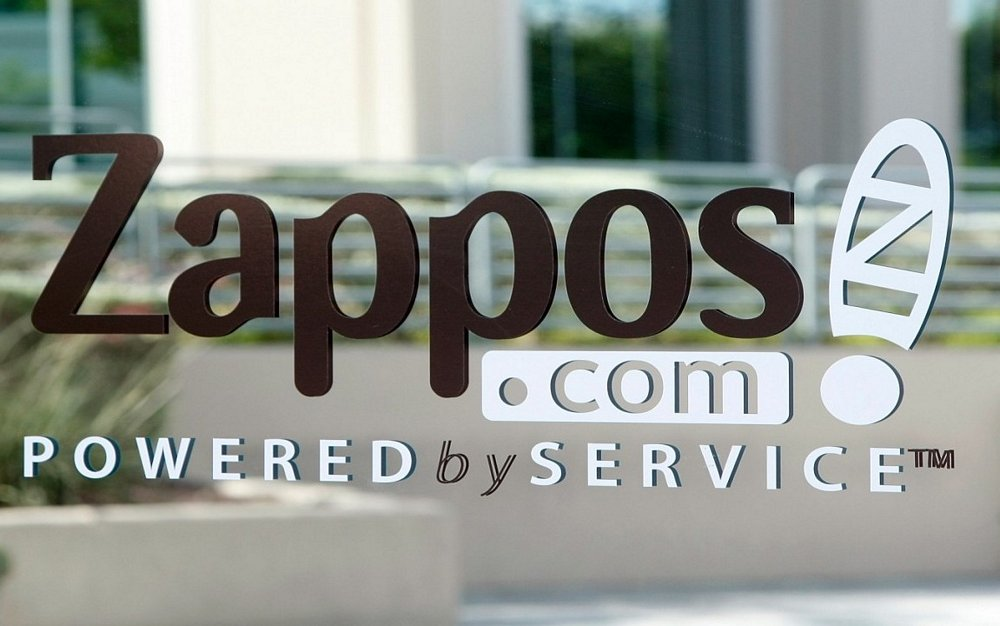 How Zappos Profits from The Happiness Business