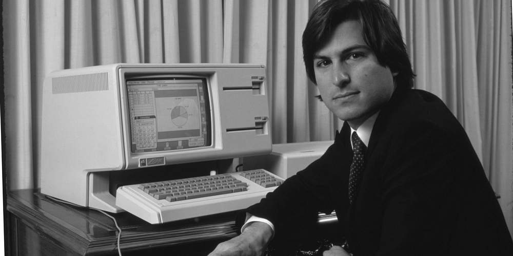 Innovation by Imitation: Steve Jobs of Apple copied Xerox's PARC innovations in graphical user interface, a mouse, and document-centric computing