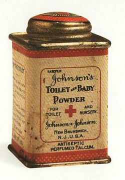 Johnson & Johnson Got into the Baby Powder Business by Accident