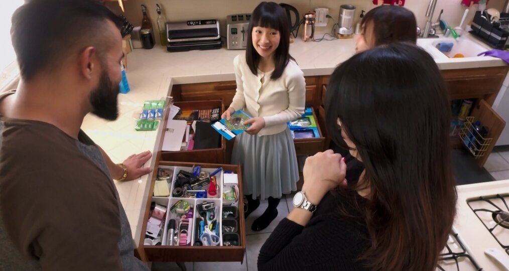 Will the Marie Kondo Effect alleviate haywire consumerism?