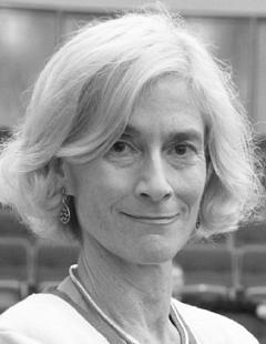 American Philosopher Martha Nussbaum on Upheavals of Thought