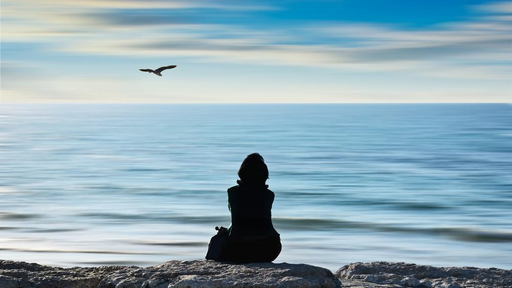 Mindfulness is the Best Antidote to Anxiety