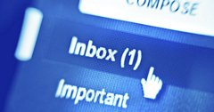 How to Organize Your Inbox & Reduce Email Stress
