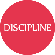 Seek Discipline, Not Motivation