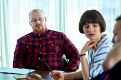 How to Stop 'Standing' Meetings from Clogging Up Your Time