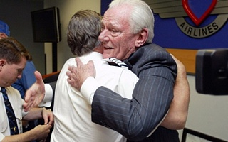Herb Kelleher of Southwest Airlines: 'The Business of Business is People'