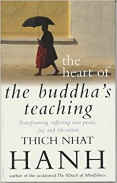 'The Heart of the Buddha's Teaching' by Thich Nhat Hanh (ISBN 0767903692)