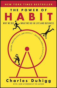 'The Power of Habit' by Charles Duhigg (ISBN 081298160X)