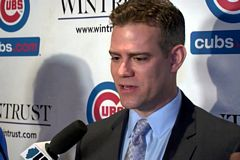 Chicago Cubs President Theo Epstein's 20 Percent Rule for Career Advancement